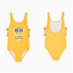 Zara kids Los Angeles Malibu beach swimsuit